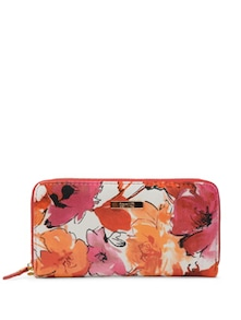 Floral Everyday Use Clutch - Toniq 81565