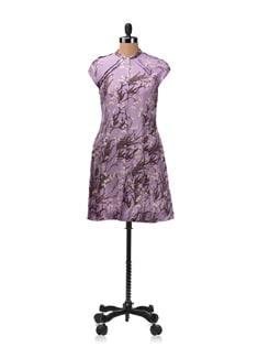Lovely Dress Style Kurta - W