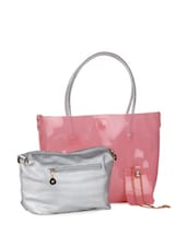 LIGHT PINK BAG - TREND SHOP