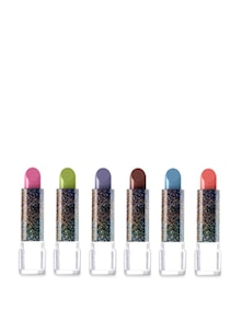 Colour-Changing Lipstick Set Of 6 - Moodmatcher