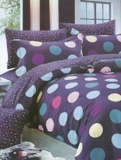 Polka Dots Bed Cover - Story @ Home