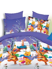 Story Book Bed Cover - Story @ Home