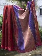 Resham Saree - Cotton Koleksi