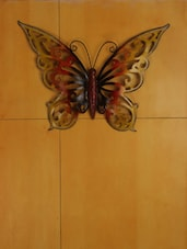 Butterfly Wall Hanging (Small) - Malhar