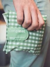 Smart Green Food Wrap - Unikia