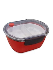 Trendy Red Lunch Box - Wonderchef