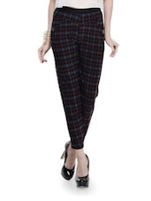 Chic Check Slim Fit Jeggings - Concepts