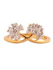 Journey Of Life Diamond Ring - Kiara