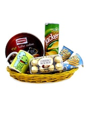 Gourmet Chocolate And Mug Hamper - Gifts By Meeta