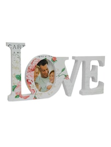 Admire With Love Photo Frame - Gifts By Meeta