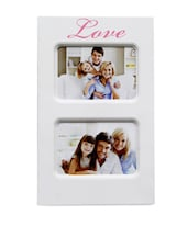 Classic White Photo Frame - Gifts By Meeta