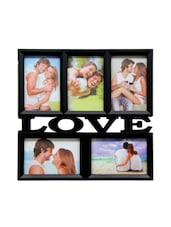 Compile Your Love Photo Frame - Gifts By Meeta - 928263