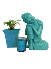 Tranquil Blue Buddha Gift Set - Gifts By Meeta