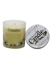 My Granddad Candle - Gifts By Meeta