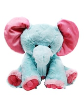 Cute Elephant Soft Toy - Gifts By Meeta