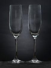 Crystal Wine Glass Set Of 2 - SPIEGELAU