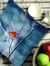 Last Leaf Cushion Cover - Stybuzz