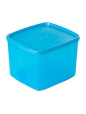 Blue Storage Container Set Of 2 - Signoraware