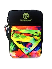 Radiant Superman Laptop Bag - Mesmerizink