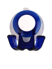Royal Blue Suction Hook - Home Collective - Wenko