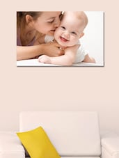 Loving Baby With Mom Wall Sticker - 999store