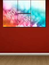 Color Shades Wall Art Painting - 999store