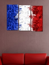 Color Splash Wall Art Painting - 999store - 941687