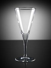 Sherry Type Transparent Wine Glass Set - Bormioli Rocco