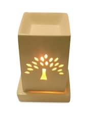 Electric Square Aroma Diffuser - Dève Herbes