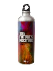 """""""The Future Exciting"""" Leak Proof Liquid Carrier Bottle - Hot Muggs"""