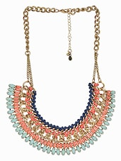 Style Your Neck Statement Necklace - YOUSHINE