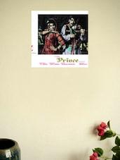 Shammi Kapoor & Vyjayanthimala In Prince Poster - Seven Rays