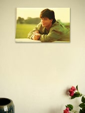 Shahrukh Khan In Pardes-Poster 10 - Seven Rays