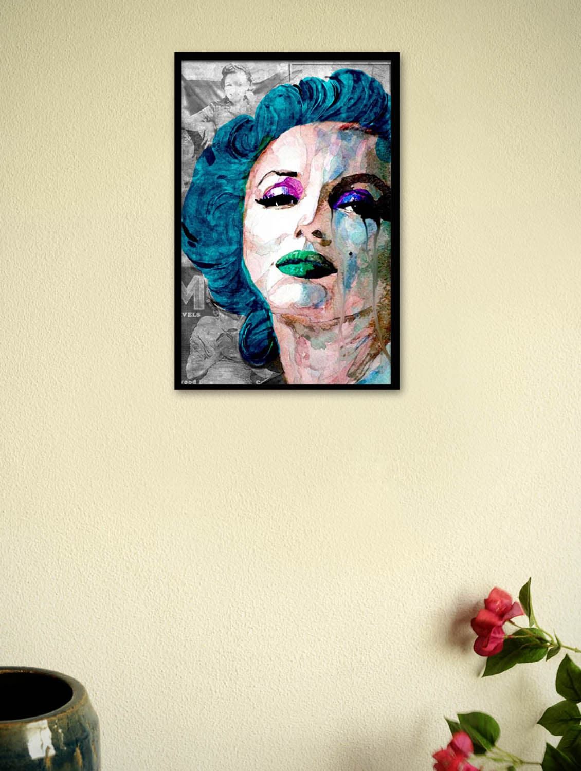 Discount art posters framed