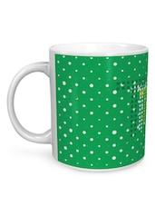 McTea Dots Mug - Seven Rays