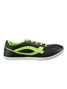 Shree Leather Sports Shoes