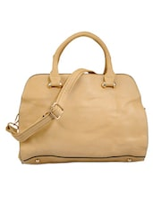 Fantastic Brown Handbag - Bags Craze