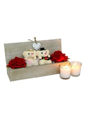 Valentine Wishes Gift - Gifts By Meeta