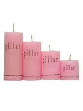 Pillar Candles Gift Set - Gifts By Meeta