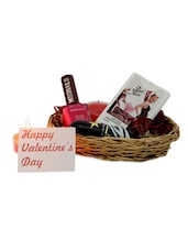 Gift Basket For Valentine - Gifts By Meeta