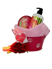 Special Gift Hamper Valentine - Gifts By Meeta
