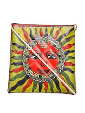 Sun Print Sling Pouch - The House Of Tara