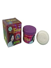 Herbal Beauty Cream That Clears Pimples,Wrinkles And Marks With Natural Extracts - By