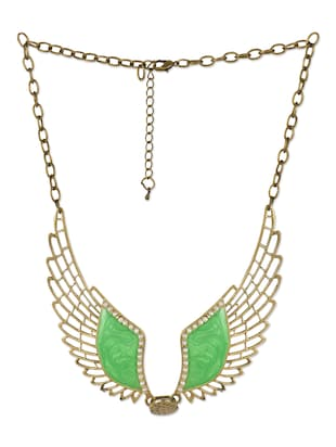 Wings of Spring Necklace