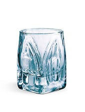 Natural Colored Shot Glass - By