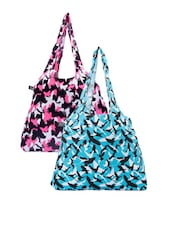 Butterflies And Animal Print Handbags - Be... For Bag
