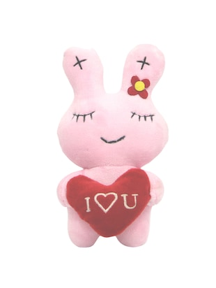 Valentine Gift with Pinky Bunny Girl GIFTS110439