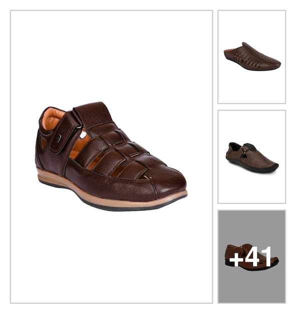 fd4db6ce1956 Action shoes Sandals - Buy Sandals for Men Online in India ...