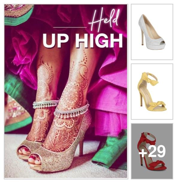 eeeb745798e High Heels for Women - Upto 70% Off