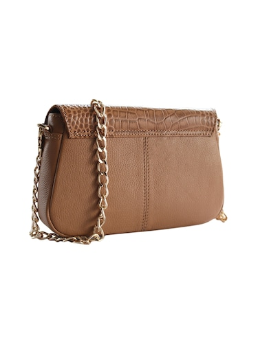 cfeac6036f8b Buy Tasteful Tan Bag by Ivory Tag - Online shopping for Sling Bags ...